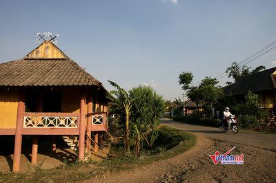 Bưu điện văn hoá xã góp phần phát triển kinh tế xã hội ở nông thôn