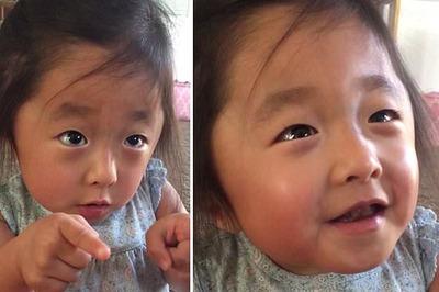 Cô bé mồ côi nói về cha mẹ nuôi làm 'tan chảy' trái tim người xem