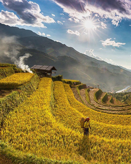 Tourism campaign,photo contest,VietnamNOW,entertainment news,what's on,Vietnam culture,Vietnam tradition,vn news,Vietnam beauty,Vietnam news,vietnamnet news,vietnamnet bridge,Vietnamese newspaper,Vietnam latest news,Vietnamese newspaper articles,news Viet