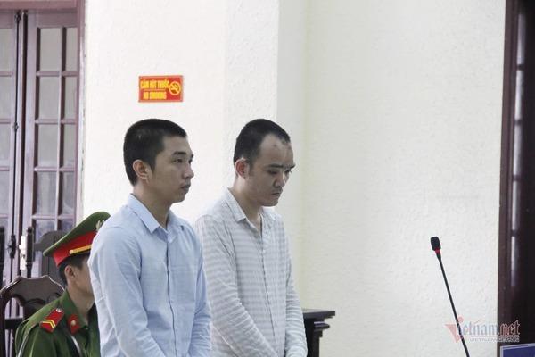 24 năm tù cho 2 kẻ trộm xe biển xanh ở Quảng Trị