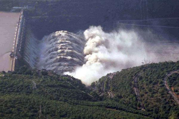 Ấn Độ điều hướng sông, thề không cho Pakistan một giọt nước