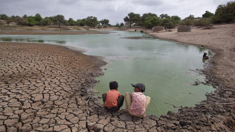 Ấn Độ,Pakistan,nước,nguồn nước