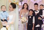 Lưu Đê Ly, Giang Hồng Ngọc và loạt sao Việt có con mới tính chuyện cưới