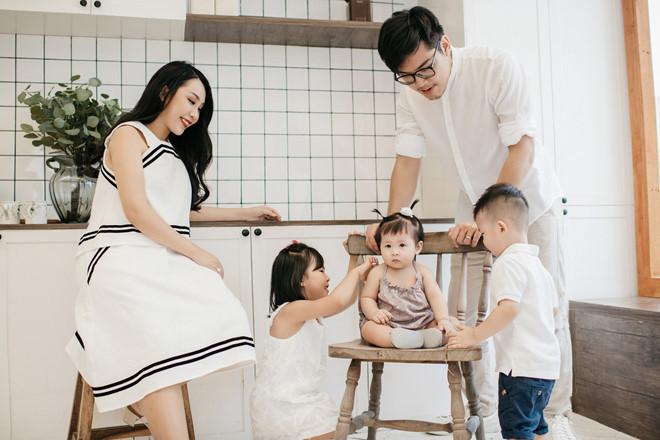 Nhà văn Gào chia tay chồng sau 10 năm chung sống