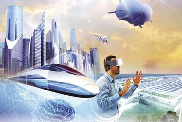 21 công nghệ đỉnh cao thay đổi thế giới năm 2025