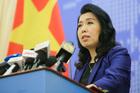 ASEAN nhấn mạnh nguyên tắc không đe dọa, sử dụng vũ lực ở Biển Đông
