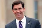 Bộ trưởng Quốc phòng Mỹ sẽ thăm Việt Nam