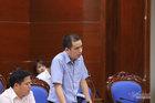 Phó GĐ nước sạch sông Đà: Chúng tôi là nạn nhân chịu thiệt hại nhất
