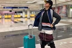 Bí quyết 'độc đáo' khỏi nộp thêm cước hành lý lên máy bay