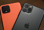 Google Pixel 4 'có cửa' so với iPhone 11 Pro hay không?