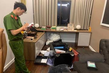 Kẻ đột nhập nhà ca sĩ Nhật Kim Anh từng trộm nhiều vụ khác, lấy đi 12 tỷ