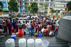 Kinh doanh nước sạch có lợi nhuận cao thế nào?