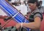 Brocade weaving network revives Vietnam's traditional handicraft