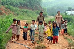 Nutritional deficiency badly affects Vietnamese children: UNICEF