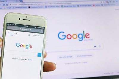 'Ông lớn' Google vẫn dẫn đầu Top 10 trang web phổ biến nhất thế giới