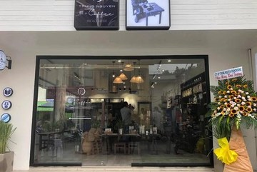 Trung Nguyen to open 3,000 E-Coffee shops by 2020