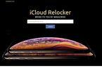 Xuất hiện website khoá iCloud, biến iPhone thành 'cục gạch'