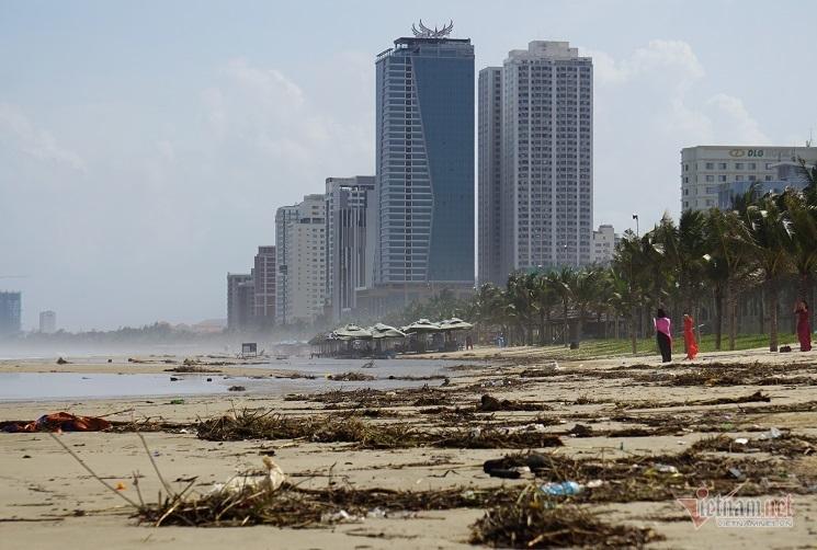 rác thải,môi trường,Đà Nẵng