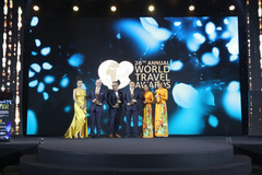 Sun Group wins 21 prizes at World Travel Awards Asia and World Luxury Hotels Awards 2019