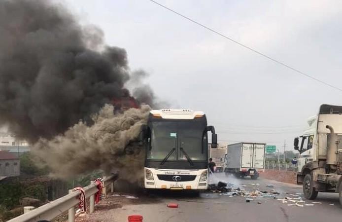 tai nạn,Bắc Giang,cao tốc