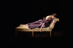 Film screening of Ballet La Dame Aux Camélias at TOONG