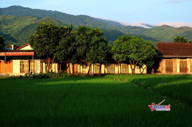 Xây dựng NTM: Kinh tế nông thôn Quảng Trị đã chuyển dịch mạnh mẽ