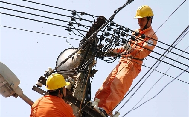 Vietnam may increase imports from China to ease electricity shortage