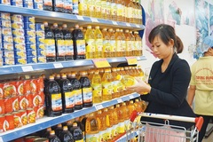 Vietnamese vegetable oil market attracts buyers