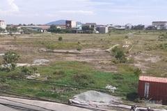 Dự án tọa lạc đất vàng 4 mặt tiền ở Hà Tĩnh suốt 10 năm vẫn bất động