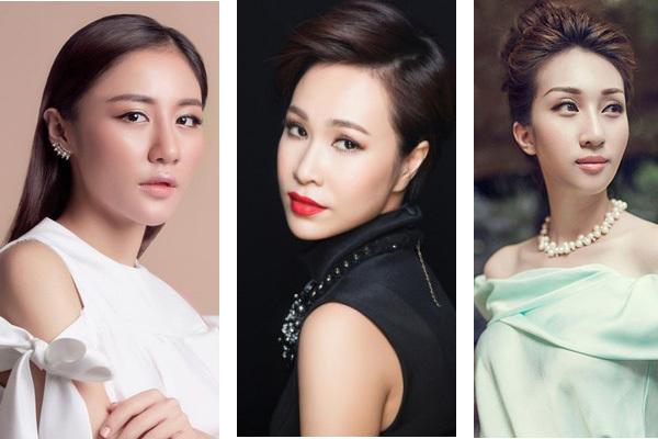Top 3 VietNam Idol 2010 người vừa đăng ký kết hôn, người làm mẹ đơn thân
