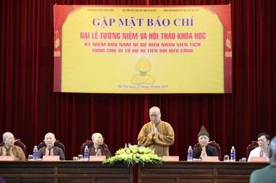 Công chúa nhà Lý đi tu, hiện tượng đặc biệt  của Phật giáo Việt Nam