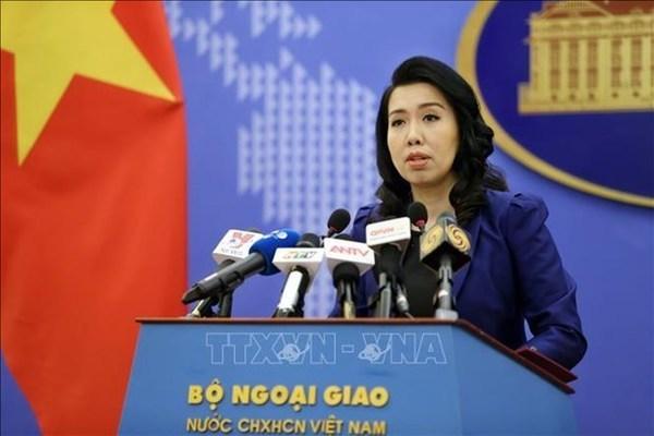 EC delegation to inspect Vietnam's IUU fishing combat next month
