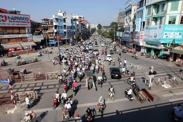 VIETNAM NEWS HEADLINES OCTOBER 18
