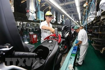 JICA: Vietnam maintains outstanding growth pace