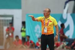 """Tuyển Việt Nam: Thầy Park chưa cần """"dao mổ trâu""""!"""