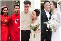 24 giờ xào xáo của showbiz Việt: Người kết tóc phu thê, kẻ tiễn đưa hạnh phúc