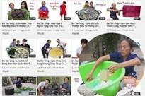 Liên hoàn phốt bị tố không trung thực, quảng cáo lố, Bà Tân Vlog xóa loạt video gây tranh cãi