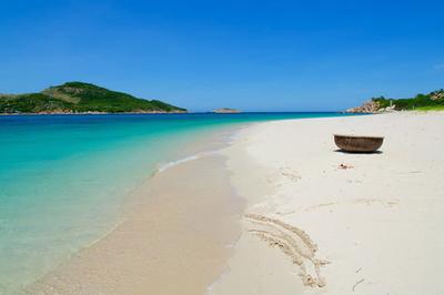 Du lịch Bình Định - nâng tầm bằng thương hiệu nghỉ dưỡng quốc tế