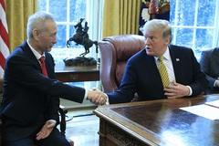 Lý do TQ đồng ý thỏa thuận 'một phần' với Mỹ