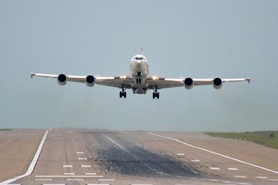Bị chim tấn công, máy bay Ngày tận thế Mỹ phải 'nhập viện' tốn hàng chục tỷ