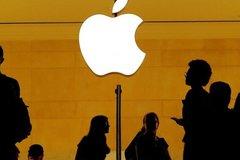 """Thanh niên tố iPhone biến mình thành """"gay"""" ngừng kiện Apple"""
