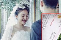 Phản hồi chính thức từ phía Văn Mai Hương trước tin đồn chồng sắp cưới là Bùi Anh Tuấn