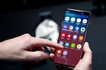 Samsung gấp rút sửa lỗi đăng nhập vân tay trên Galaxy S10