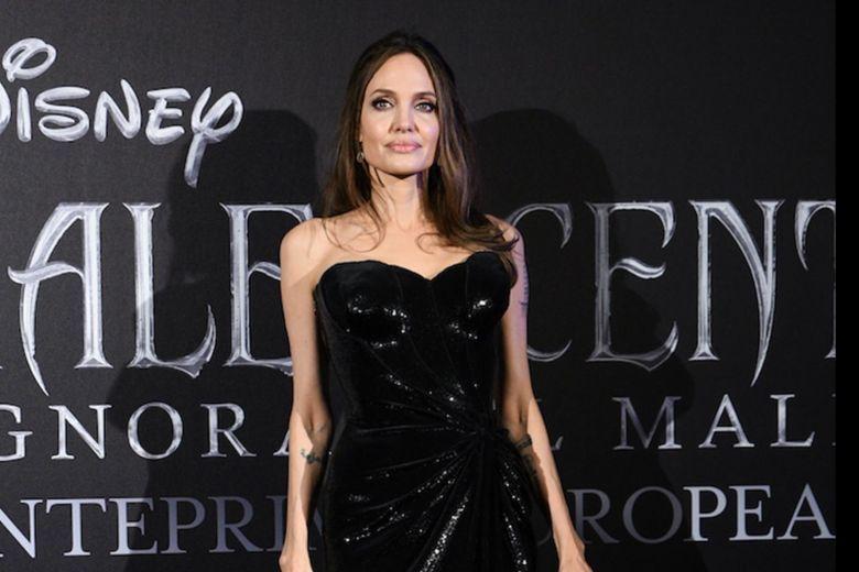 Maleficent 2,Tiên hắc ám 2,Maleficent Mistress of Evil,Angelina Jolie,Elle Fanning,Maleficent