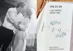 Đông Nhi - Ông Cao Thắng cưới 2 ngày ở Phú Quốc, bao trọn 500 khách
