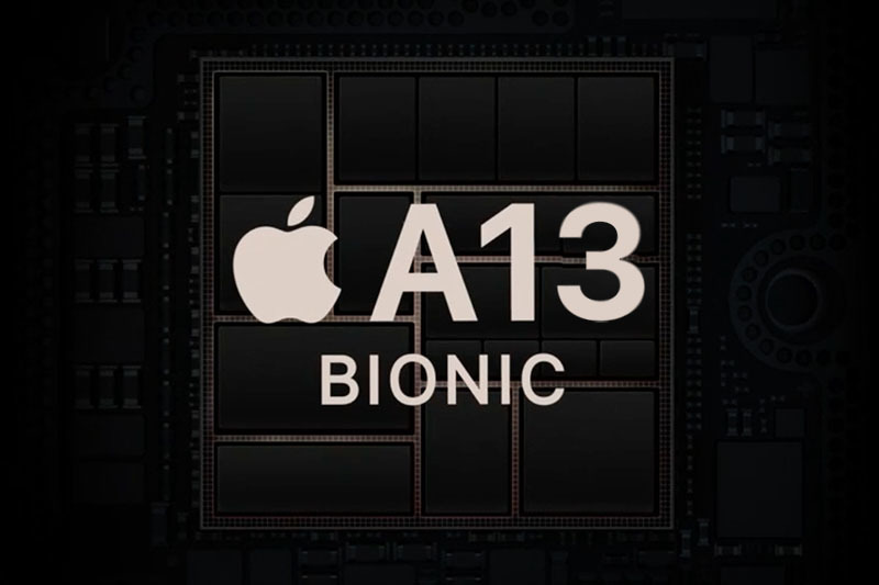 iPhone 11,iPhone 11 Pro,Chip A13,Apple