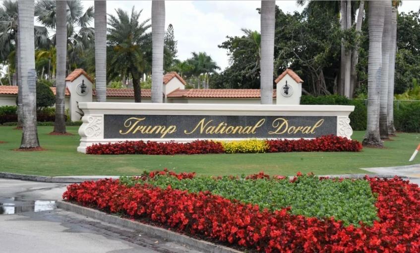 Khu nghỉ dưỡng đẹp mê hồn của ông Trump sẽ là nơi tổ chức G7