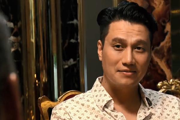 Việt Anh trình làng gương mặt khác lạ trong bom tấn mới của VTV