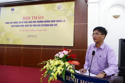 Xử phạt nhà hàng, khách sạn ở Hoàn Kiếm gần 200 triệu vì vi phạm hút thuốc lá