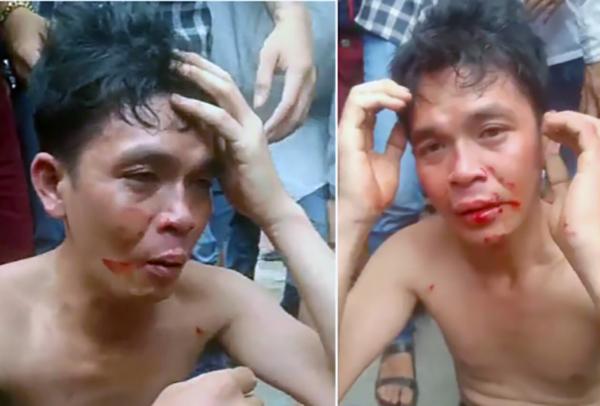 bạo hành,Tiền Giang,bạo hành trẻ em,hành hung trẻ em